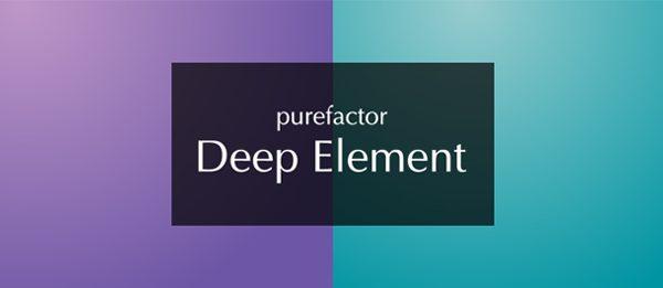 Deep Element