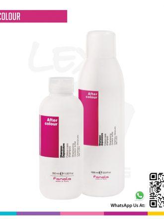 After Colour Colour-Care Shampoo