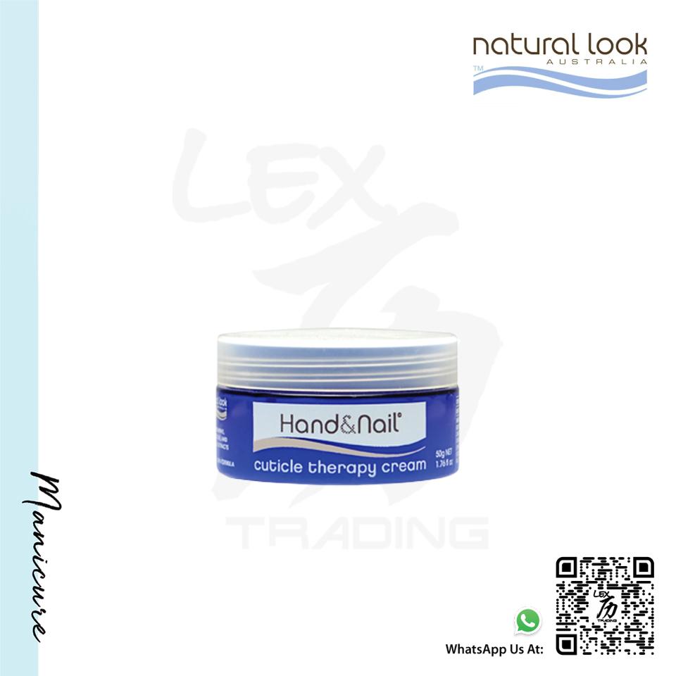Cuticle Therapy Cream