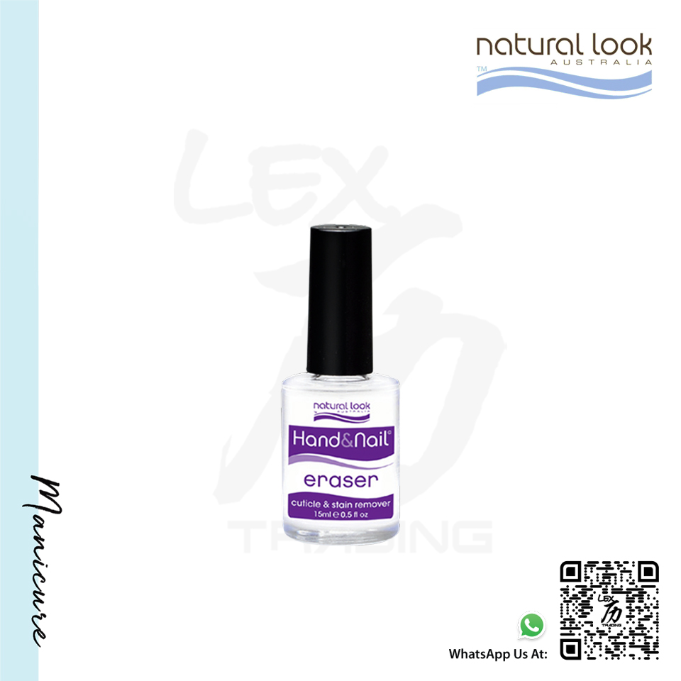 Eraser - Cuticle & Stain Remover