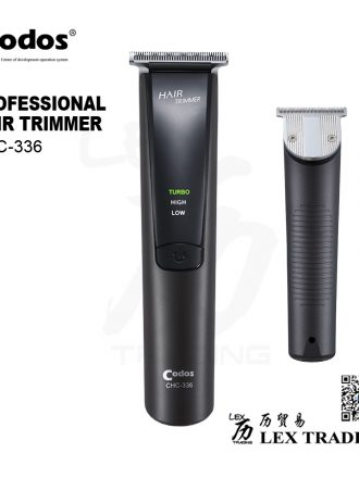CODOS CHC-336 Professional Cordless Hair Trimmer