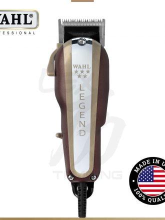 WAHL USA 5-Star Series Legend 8147 Corded Hair Clipper